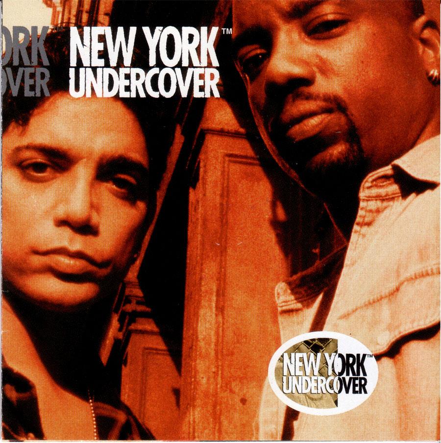 New york undercover chantal sex